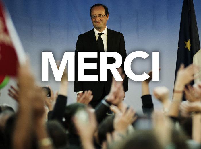 François Hollande : un nouvel espoir pour l'Afrique