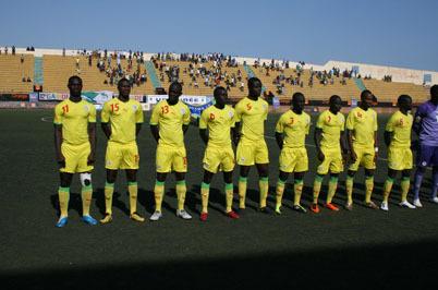 Le match amical contre la Côte d'Ivoire aura-t-il lieu ?