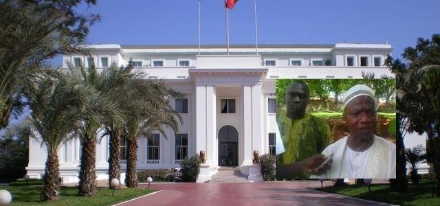 Abdoulaye Badji nommé chef de cabinet du président de la République.