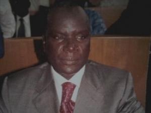 Me Abdoulaye Babou quitte le Pds et envisage de créer son parti.