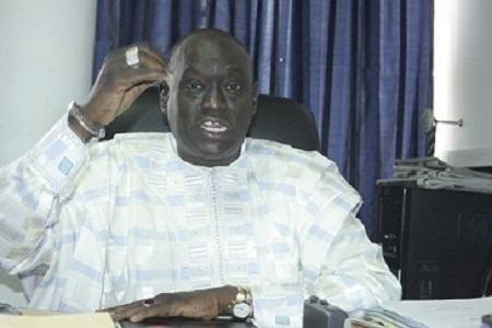 """Me Elhadji Diouf: """"J'aime Macky mais il est pris en otage par une bande de politiciens aguerris"""""""