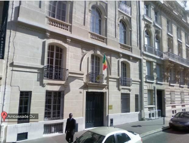Quel ambassadeur pour le Sénégal en France ? (Bocar Alpha Kane)