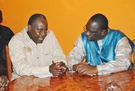 Législatives: Mor Dieng trahi par Macky Sall.