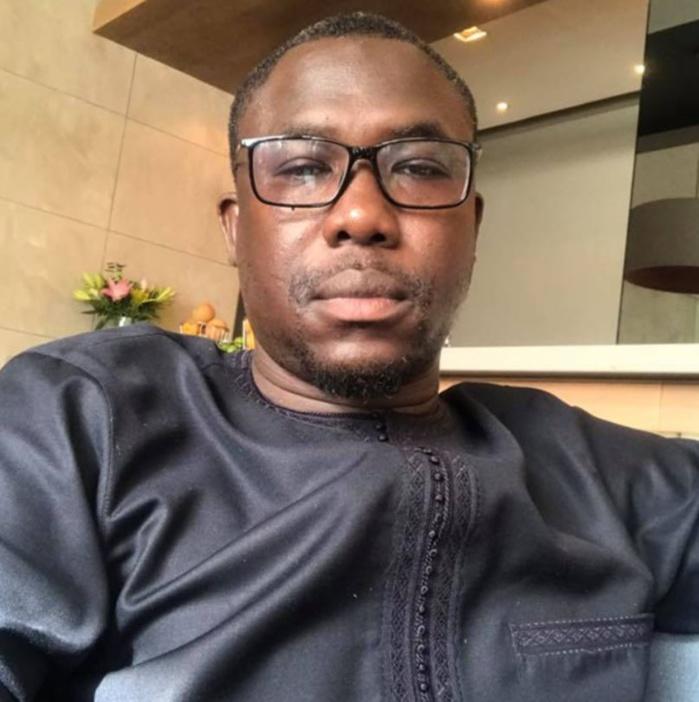 Détention de députés pro-Soro en CI : Le soutien d'un député sénégalais à ses collègues