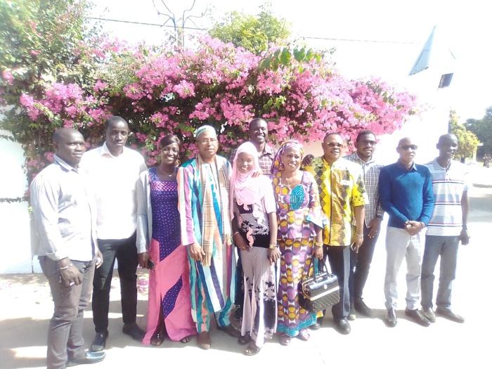Sensibilisation sur le droit des enfants : L'institut Panos d'Afrique de l'Ouest forme les radios communautaires de trois régions à Kolda.