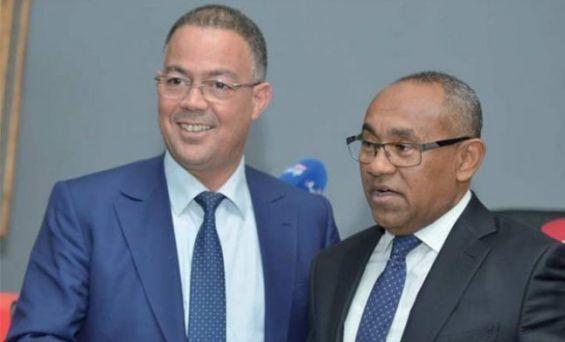 Football : Plus de 100 millions de dollars dorment dans les comptes de la CAF.