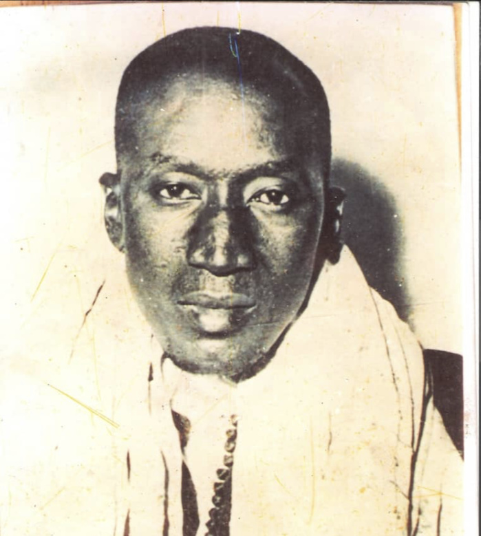 TOUBA / 60 ans que disparaissait Serigne Abdoulahi Mbacké... Vie et œuvre du 5ème fils de Serigne Touba.