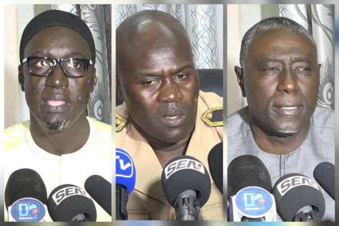 Gestion des forages du département de Mbacké / Aquatech accusée d'assoiffer les populations dément et précise.