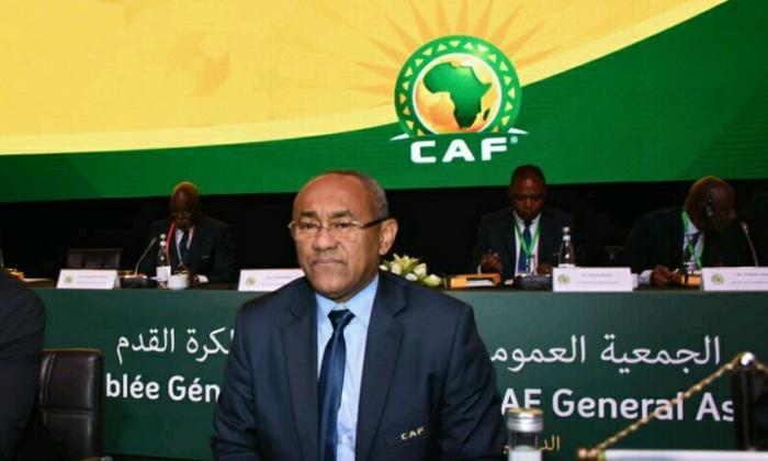 Organisation CAN 2021 en janvier –février : La CAF et Ahmed Ahmed restent droit dans leurs godasses.