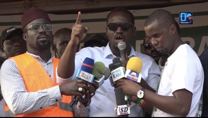 Manifs contre la hausse du courant : Rufisque manifeste le 24 Janvier, Dakar à la fin du mois.