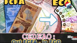 Les pays anglophones d'Afrique de l'Ouest dénoncent la décision «unilatérale» de renommer le CFA en « Eco »