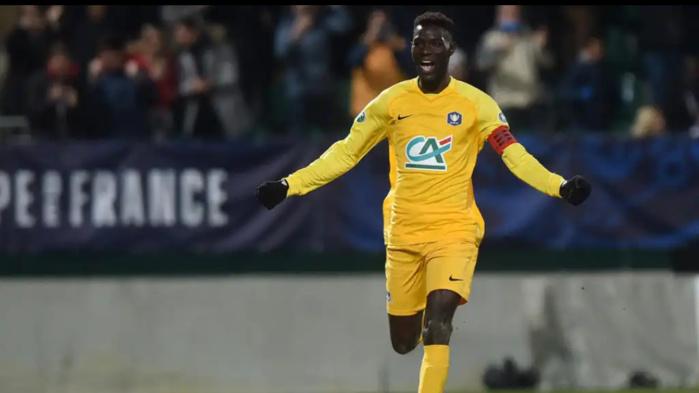 16èmes de finale Coupe de la Ligue : Pau FC crée l'exploit face à Bordeaux, Name et Lamine Guèye décisifs