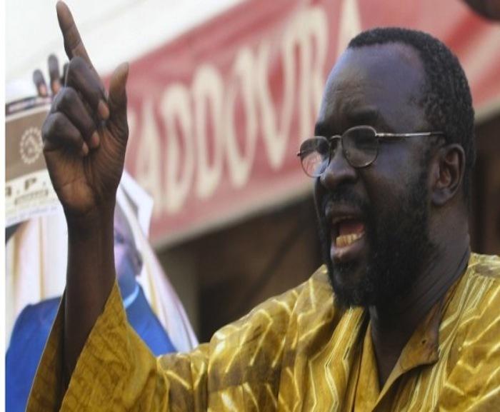 L'APR face au casse-tête Moustapha Cissé Lô