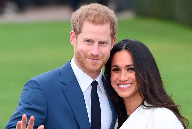 Royaume-Uni : Harry et Meghan renoncent à leurs titres royaux