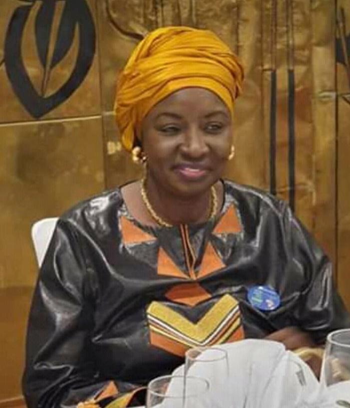 Aminata Touré sur le trafic de faux médicaments : « (…) Nous devons renforcer notre législation et la coopération entre les États pour lutter contre le trafic transfrontalier »