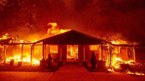 Koumpentoum : Après Nayom Wilanéne, le village de Darou Minam ravagé par un violent incendie.