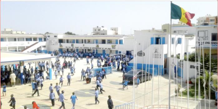 Dakar : Une fille disparaît au collège Saldia...