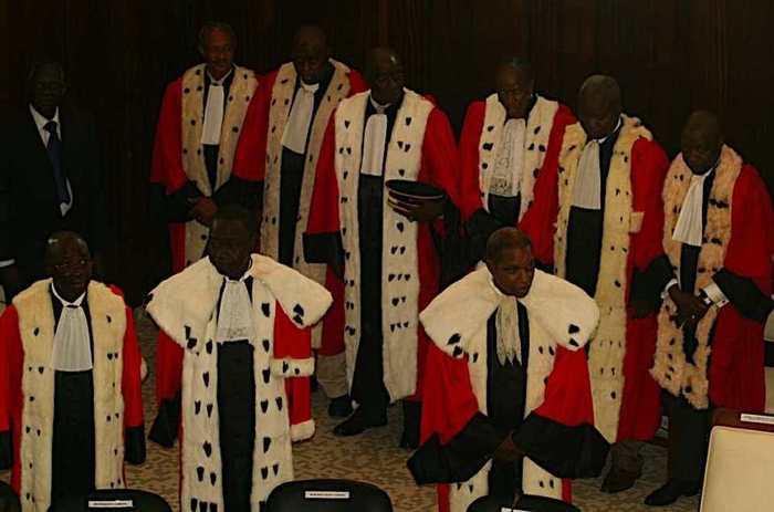 La nomination des magistrats de la Cour de répression de l'enrichissement illicite est illégale et frappée de nullité (Par Cheikh Yérim Seck).