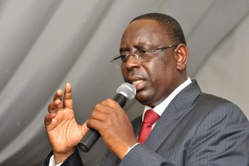 Parfum de népotisme au sommet de l'Etat: Macky nomme son beau-frère délégué général à la Solidarité nationale.