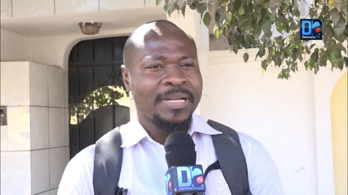 Chambre d'accusation : Guy Marius Sagna s'est vu refuser la liberté provisoire, Fallou Gallas Seck et Ousmane Sarr libres.