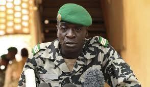 Amadou Sanogo préconise une convention pour le choix d'un président de transition