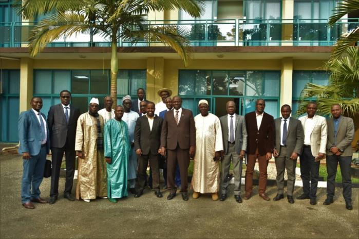 Cleaning Day, PSE Vert : 13 maires du Réseau des Villes et Communes Vertes et Écologiques  du Sénégal à Kigali pour s'inspirer de l'exemple du Rwanda.