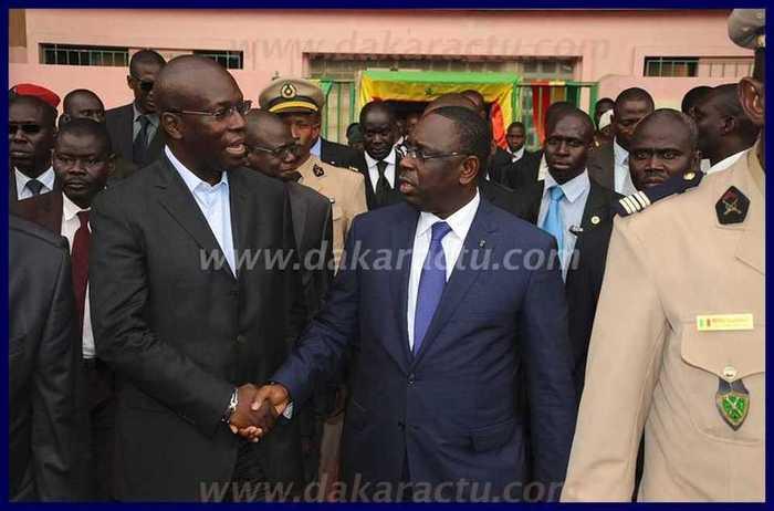 Macky Sall et Souleymane Ndéné Ndiaye se retrouvent (Par Cheikh Yérim Seck)