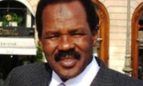 Aucune trace de Béchir Saleh au Sénégal.