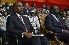 Fmi: Macky Sall hérite d'une croissance en chute