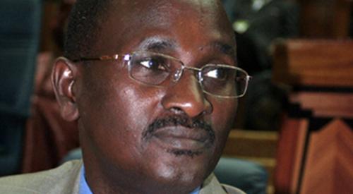 Enquête sur la gestion du Cosec: Sale temps pour Amadou Kane Diallo.