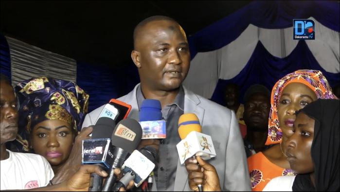 """Décès du jeune américain à l'hôpital de Kaolack : Amadou Diallo fustige la non assistance """"urgente"""" des patients pour des raisons pécuniaires."""