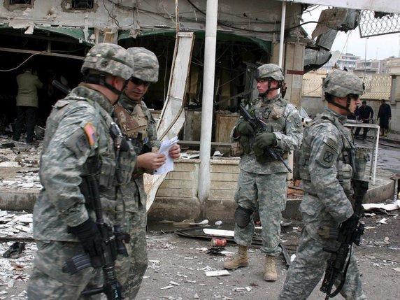 Raid iranien contre une base américaine : Des soldats victimes de commotion cérébrale.