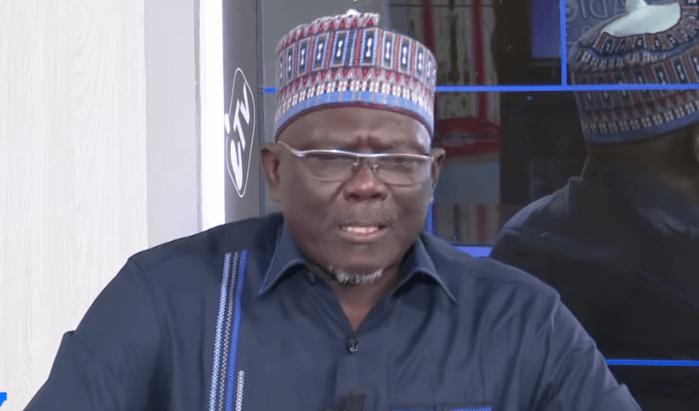 Exclusion de Moustapha Diakhaté de l'Apr : Un mouvement demande sa réintégration.