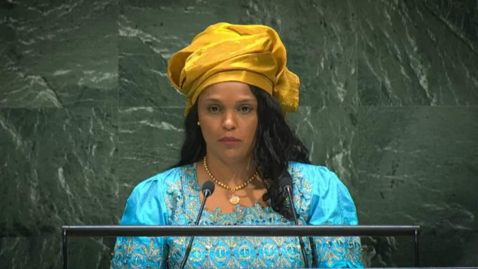 Guinée Bissau : Après avoir accompagné le président élu au Nigeria, la ministre des Affaires étrangères démissionne...