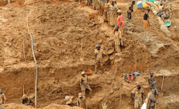 Kédougou : 2 morts repêchés dans les puits d'or...