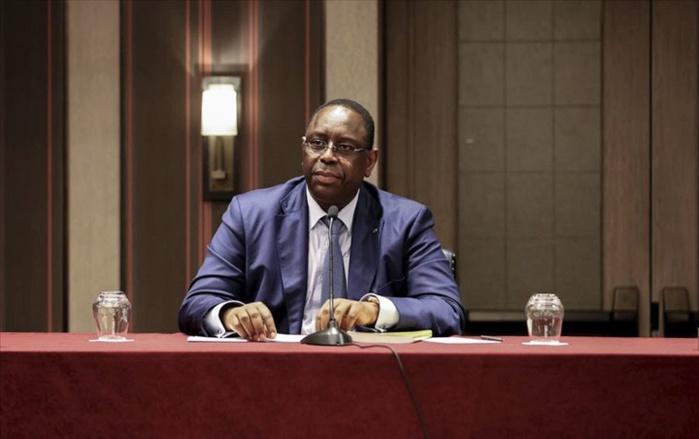 Exclusion de Moustapha Diakhaté : «Le Président Macky SALL a approuvé la mesure disciplinaire...» (SEN DE L'APR)