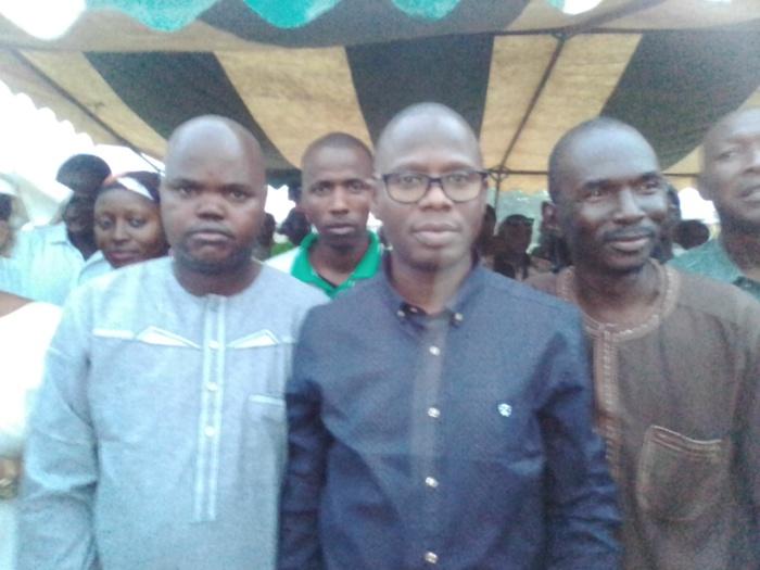 Bataille pour la mairie de Dioulacolon (Kolda) : Bouba Mballo 1er adjoint au maire se positionne…