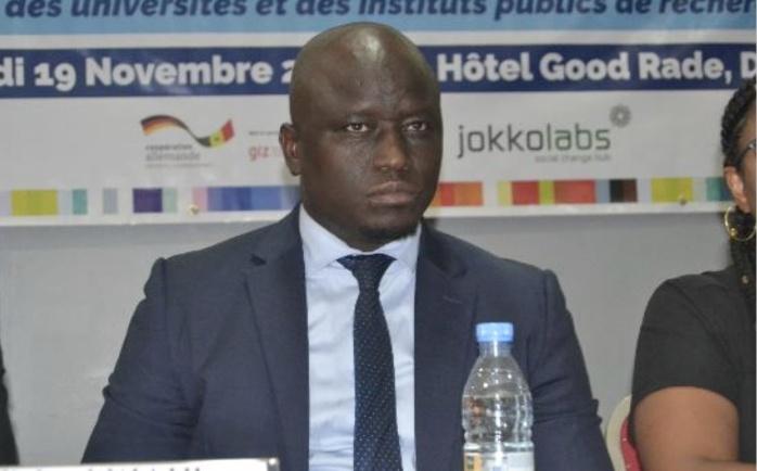 Tamsir Faye : «Moustapha Diakhaté a toujours été un homme de paille qui porte les combats des autres. En réalité, il est sous la coupole des membres de notre parti, tapis dans l'ombre»