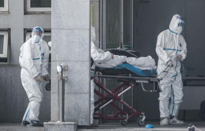 Epidémie en Chine : Des étudiants Sénégalais de Wuhan, épicentre du coronavirus, réclament leur rapatriement...