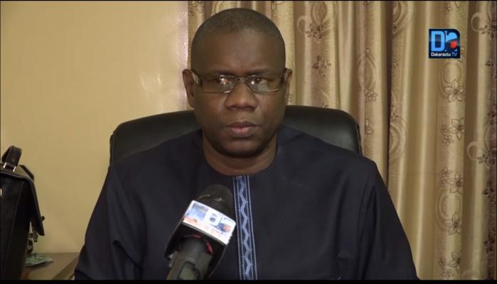 """Perturbation de la visite de Macky Sall à Londres : """"Ousmane Sonko qui traite le Président Macky Sall de dictateur, conserve dans son ADN, les germes d'un dictateur."""" (M. Mohamed M. Diagne)"""