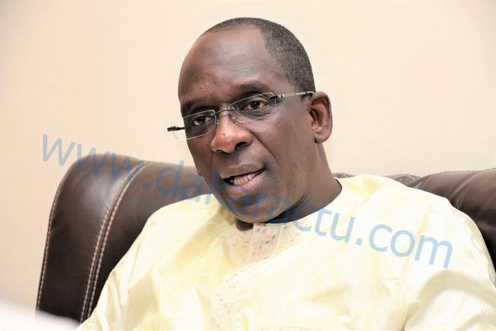 Epidémie coronavirus : ''Nous avons pris toutes les dispositions au niveau de l'Aéroport, du Port et …'', (Abdoulaye Diouf Sarr)