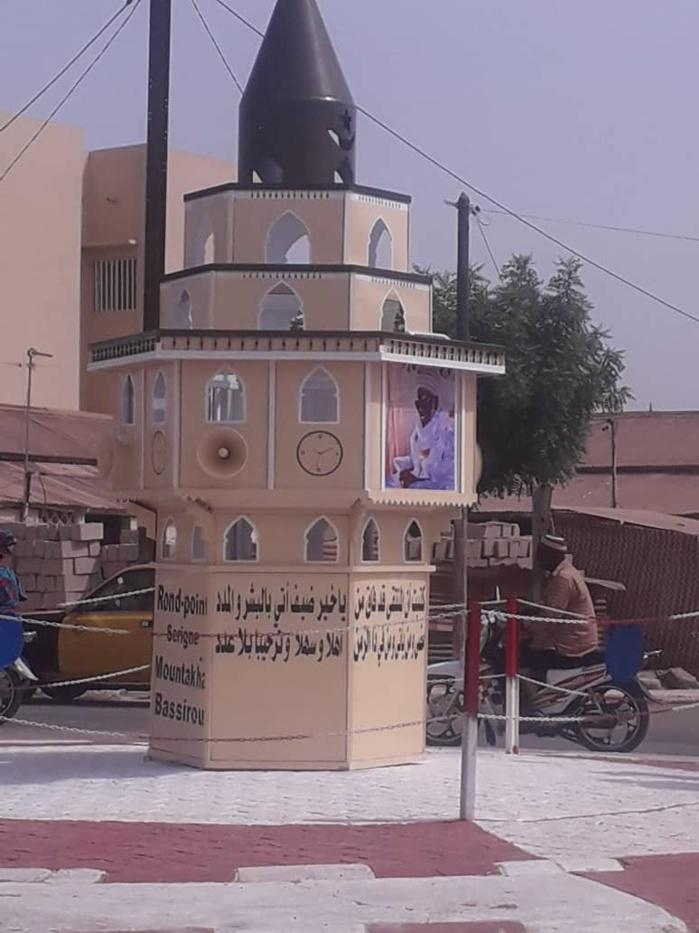 Porokhane 2020 : Le Khalife général des mourides attendu demain à Kaolack.