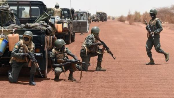 Burkina Faso : Attaque contre des civils dans le village de Silgadji.