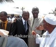 Face à Pape Cheikh Diallo, Moustapha Cissé Lô, invité à l'émission Apprt 221, crache son venin.