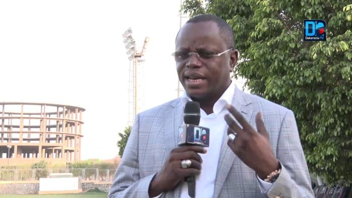 Candidature du Sénégal à la CAN 2027 ou 2029 : Le ministère des sports dément formellement l'information.