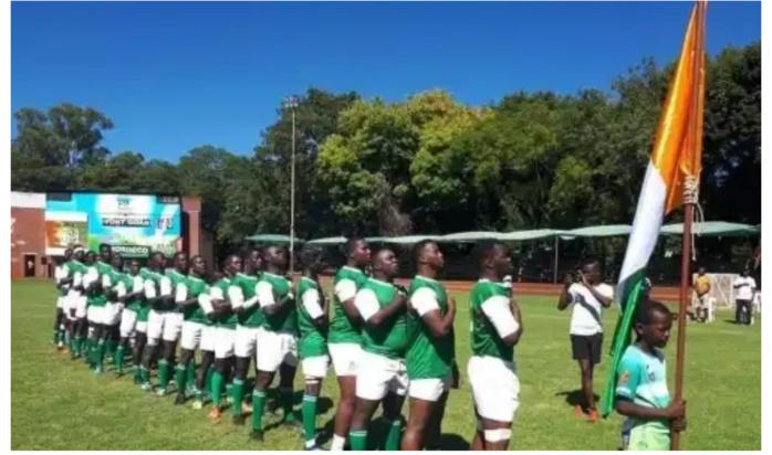 Barthés Trophy U20 2020-2022 : Le Kenya désigné comme pays hôte par Rugby Afrique.
