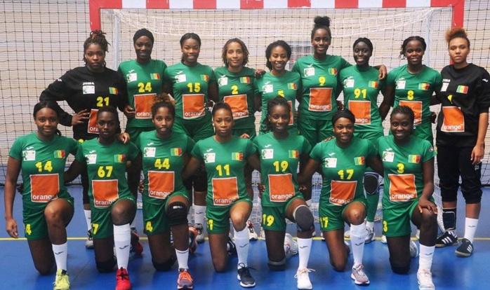 Handball féminin / TQO 2020 : Les « Lionnes » dans une poule de feu en compagnie de L'Espagne, de la Suède et de l'Argentine.