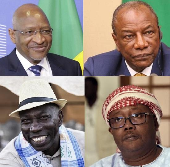 Le Comité ministériel de suivi prend le contre pied de la mission d'Observation: la CEDEAO s'emmêle les pinceaux en Guinée-Bissau.