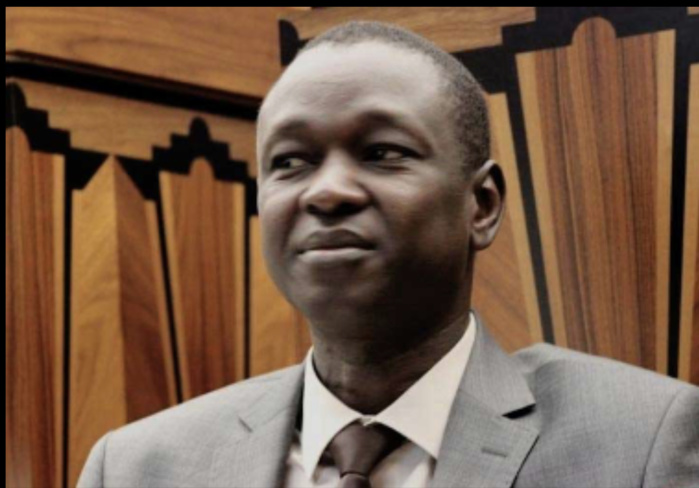 Malaise à l'APS : Le Conseil d'administration et le ministre de tutelle ordonnent ; le Dg de Thierno Birahim Fall, désobéit...