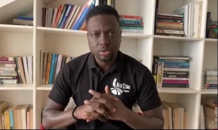 Thione Niang, entrepreneur sénégalo-américain : « La police de Bargny me harcèle et je ne me sens plus en sécurité dans mon propre pays »